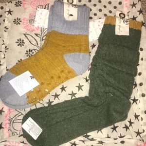 🆕Free People Sock Bundle